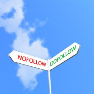 Le dofollow, c'est par ici !