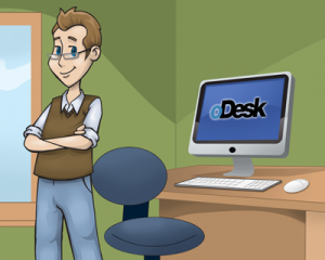 oDesk, une plateforme d'outsourcing