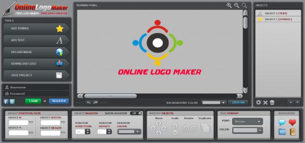 creation logo association gratuit en ligne