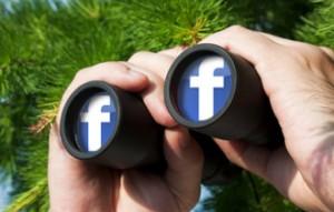 e reciblage publicitaire avec Facebook