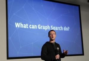 Qu'est-ce que fera le Search Graph ?