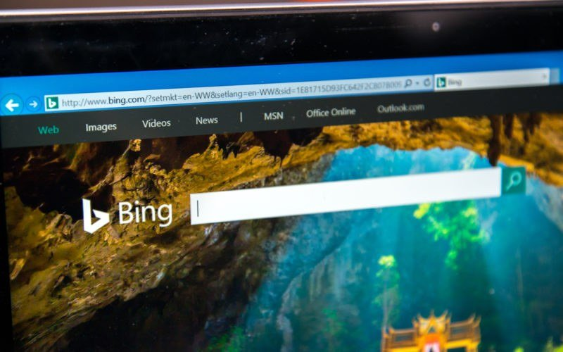 Bing intégre 5 fois plus de contenus de Facebook