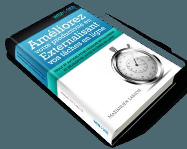 Améliorez votre productivité en externalisant