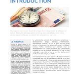 Introduction de l'ebook