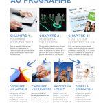 Programme de l'ebook