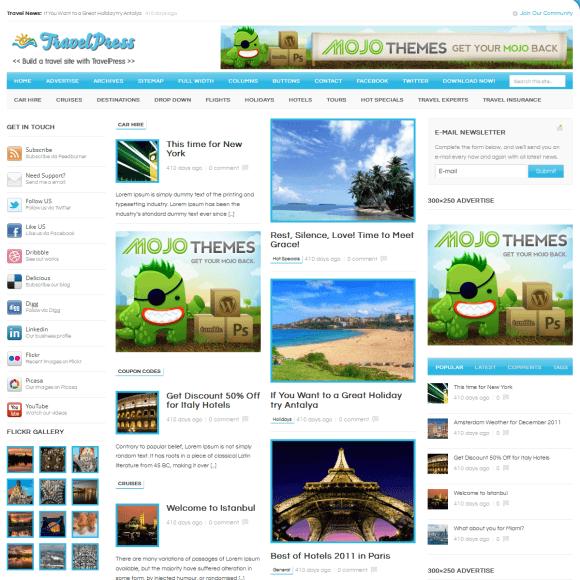 TravelPress