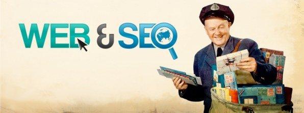 News Web & SEO