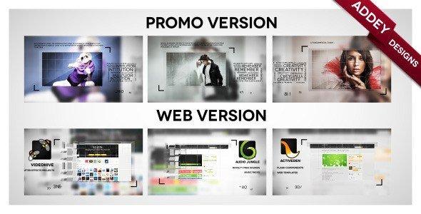 Vidéo HD Promo & Web : Dual Impact