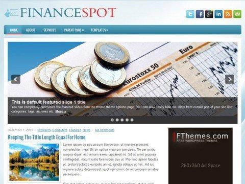 FinanceSpot