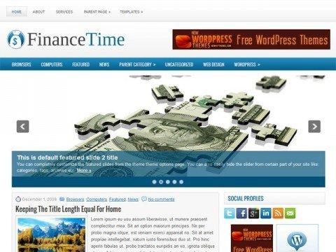 FinanceTime
