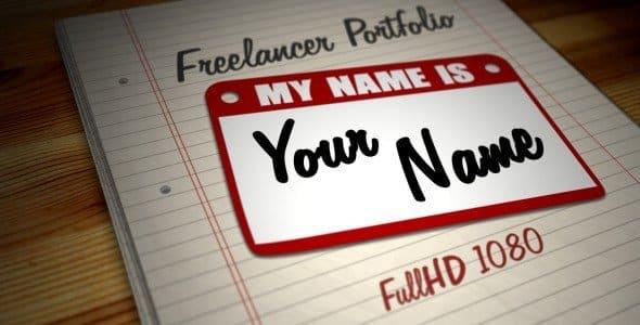 Freelancer Portfolio