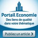 Portail Economie