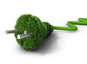 Consommation d'électricité