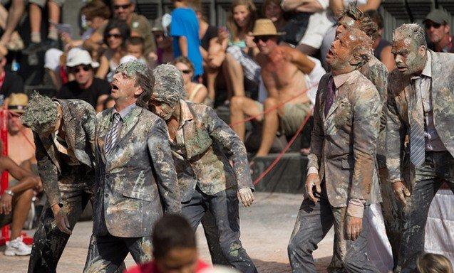 Marre de travailler comme un zombie ?