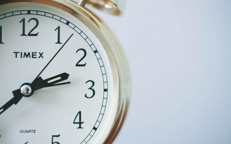 Gain de temps : 5 choses à appliquer à son business