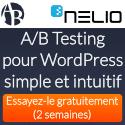 Plugin d'A/B Testing Premium pour Wordpress