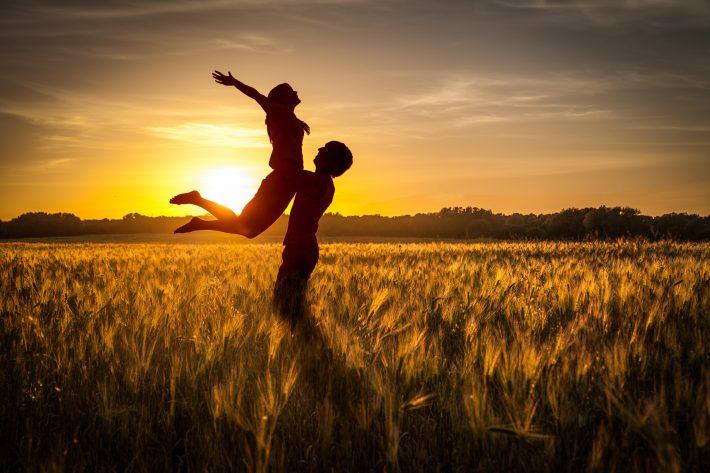 Être heureux rend plus productif