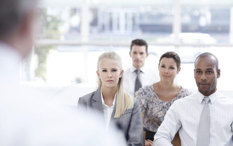 Veillez au bonheur de vos employés et de vos associés
