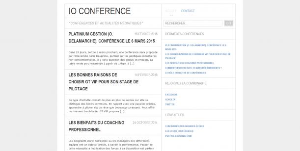 IO-Conference.com