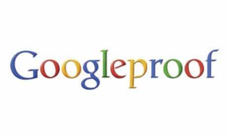 Google-proof