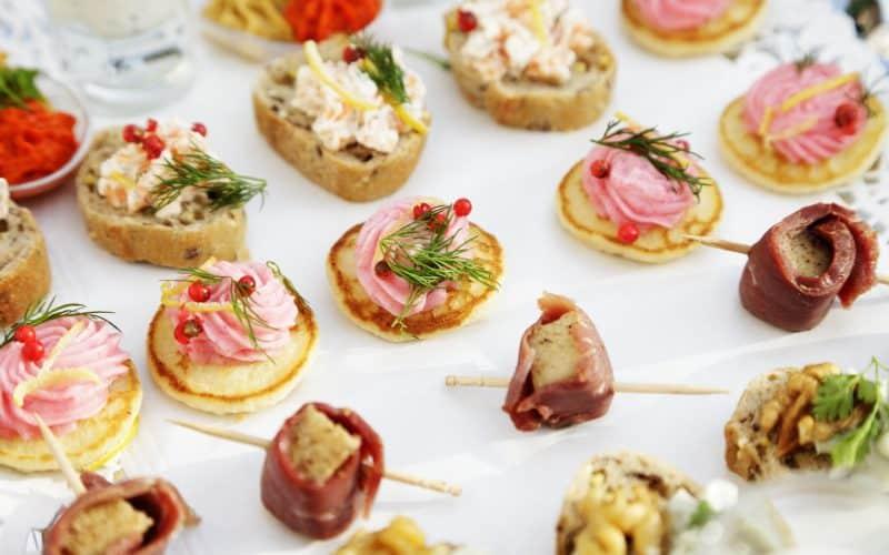 3 excellentes idées de niche cuisine