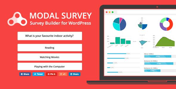 modal survey