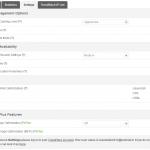 Configuration CDN d'un site