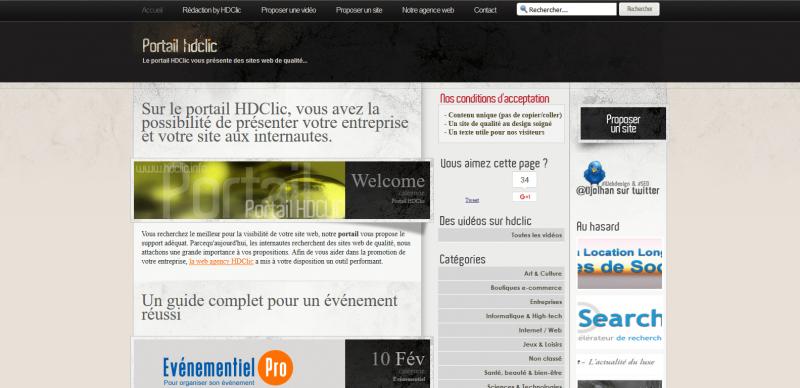 hdclic_info