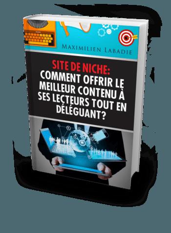 Guide Web & SEO : comment offrir le meilleur contenu à ses lecteurs tout en déléguant