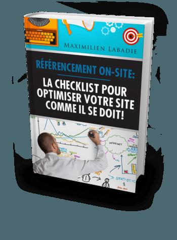 Guide Web & SEO : la checklist ultime pour optimiser ses sites