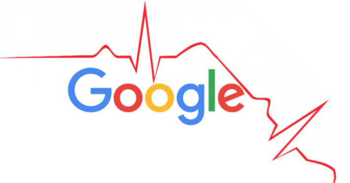 MAJ de Google du 01/08/18 - Sites Santé