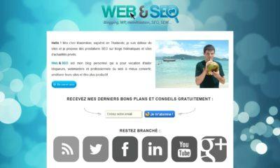 Web & SEO v2