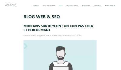 Web & SEO v3