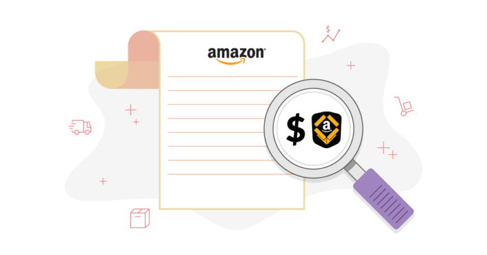 les frais d'Amazon FBA