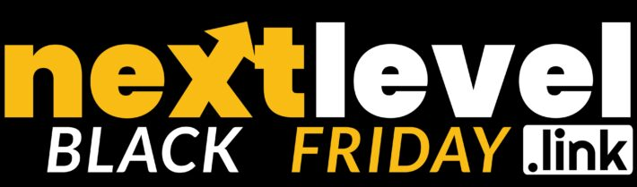 NextLevel Black Friday