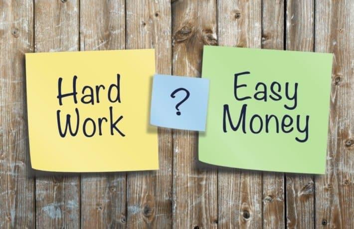 Dropshipping : un moyen de gagner de l'argent facile ?