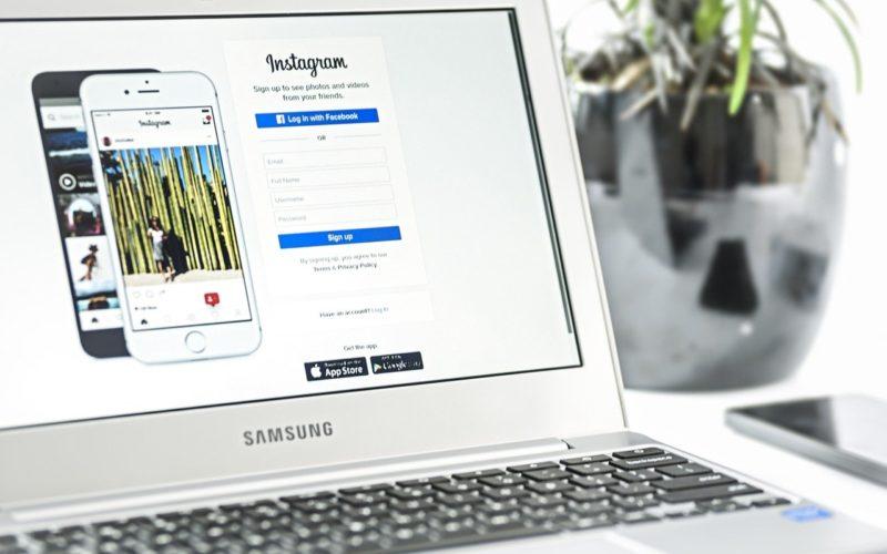 Créer un blog personnel Instagram en 8 étapes