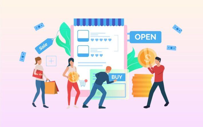Page de vente - Landing Page