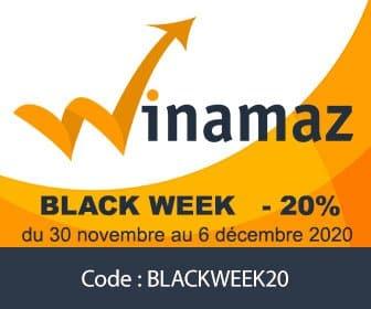Winamaz Black Friday
