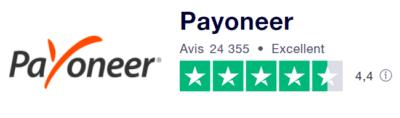 Avis Payoneer
