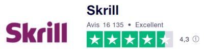 Avis Skrill