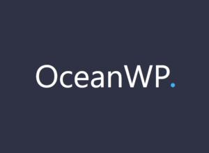 Avis OceanWP : un thème WordPress génial